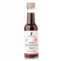 Bio Worcestershire Sauce - glutenfrei