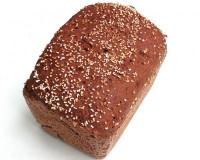 Bio Wunderbrot frisch gebacken - glutenfrei