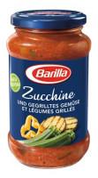 Pastasauce Zucchine & gegrilltes Gemüse - glutenfrei