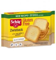 Zwieback neue Rezeptur! - glutenfrei
