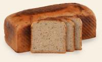 Zwiebel-Bärlauch-Brot 1000g, frisch gebacken - glutenfrei
