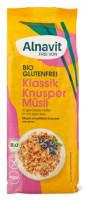 Bio Klassik Knusper Müsli - glutenfrei