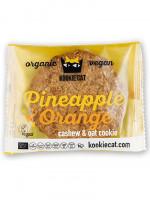 Bio Ananas Orange Keks - glutenfrei