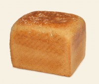 Azteken-Power-Brot 500g, frisch gebacken - glutenfrei