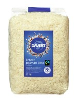 Echter Basmati Reis - glutenfrei