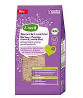 BeerenSchmeichler Bio Super-Porridge - glutenfrei