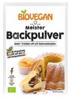 Meister Backpulver - glutenfrei