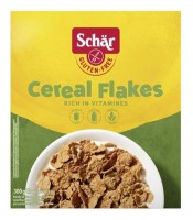 Cereal Flakes - glutenfrei