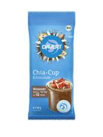 Chia-Cup Schokolade - glutenfrei