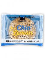 Bio Chia Zitrone Keks - glutenfrei