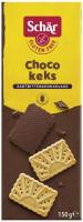Choco Keks - glutenfrei