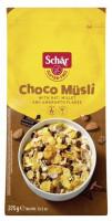 Choco Müsli - glutenfrei