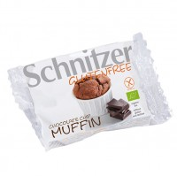 Bio Muffin Chocolate Chip - glutenfrei