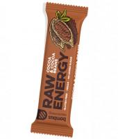 Raw Energy Cocoa & Cocoa Beans - glutenfrei