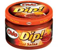 Dip Hot Salsa - glutenfrei