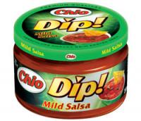 Dip Mild Salsa - glutenfrei