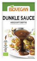 Dunkle Sauce - glutenfrei
