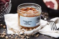 Erdnuss-Kuchen - glutenfrei