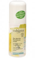 Sensitive Deo Roll-On Nachtkerze-Jojoba - glutenfrei