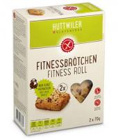 Fitnessbrötchen - glutenfrei