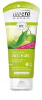 Bio Frische-Kick Duschgel Limone & Verveine - glutenfrei
