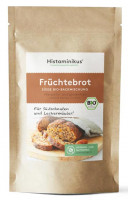 Bio Früchtebrot Backmischung - glutenfrei