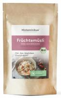 Bio Früchte Müsli - glutenfrei