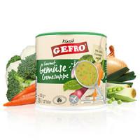 Gourmet Gemüse Cremesuppe - glutenfrei