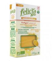 Bio Gelbe Linsen Lasagne - glutenfrei