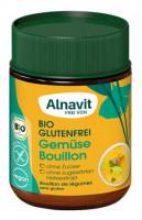 Bio Gemüse Bouillon - glutenfrei