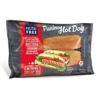 MHD***24.12.18 Panino Hot Dog - glutenfrei