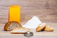 Einsteiger Backmischung Bauernbrot - glutenfrei