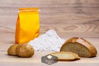 Backmischung Hanfbrot - glutenfrei