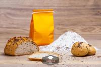 Backmischung Saatenbrot - glutenfrei