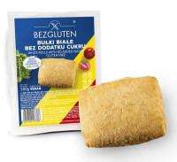 Glutenfreie Brötchen ohne Zuckerzusatz - glutenfrei