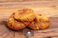 Zimt-Zuckerschnecke 2 Stück, frisch gebacken - glutenfrei