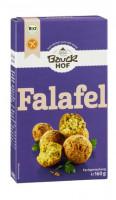 Falafel Fertigmischung - glutenfrei