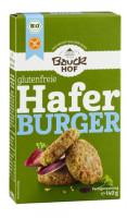 Glutenfreie Haferburger - glutenfrei