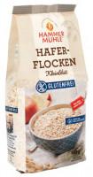 Haferflocken Kleinblatt glutenfrei - glutenfrei