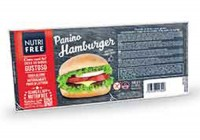 MHD*** 01.10.18 Hamburger Brötchen - glutenfrei