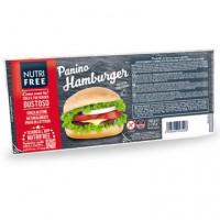 Hamburger Brötchen - glutenfrei