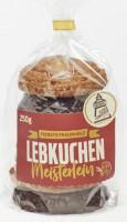Lebkuchen Meisterlein - glutenfrei
