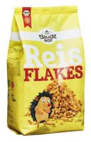 Reisflakes - glutenfrei