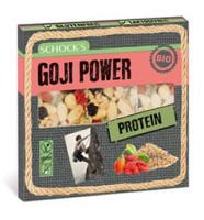 Bio Goji Power Protein Riegel - glutenfrei