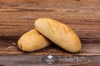 Helle Brötchen 5 Stück, frisch gebacken - glutenfrei