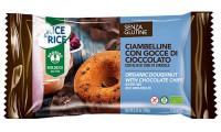 Glutenfreie Donuts mit Schokolade - glutenfrei