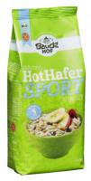 MHD*** 3.11.18 Hot Hafer Sport Haferbrei proteinreich - glutenfrei