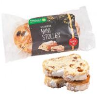 Glutenfreier Mini-Stollen - glutenfrei