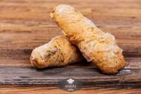 Ciabatta mit Kräuter 2 Stück, frisch gebacken - glutenfrei