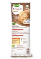 Bio Baguette - glutenfrei